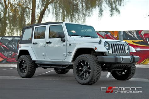 black jeep tires jeep custom wheels and tire packages