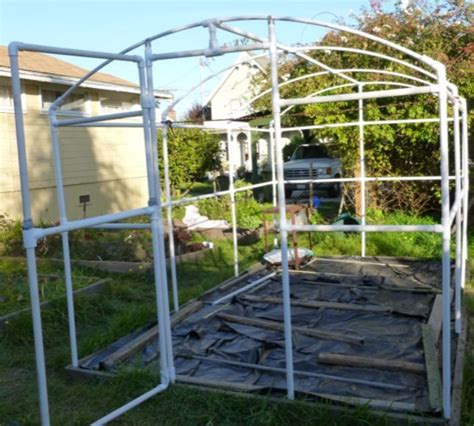 25 best ideas about pvc greenhouse on pvc