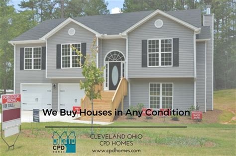 We Buy Any House In Any Condition Sell Your House Fast