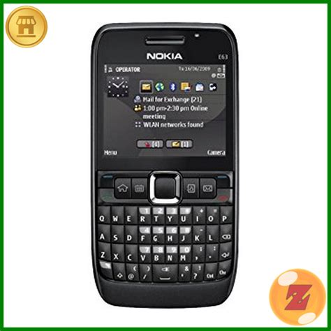 Hp Nokia Quwerty jual nokia e63 qwerty laris nokia jadul murah hp nokia