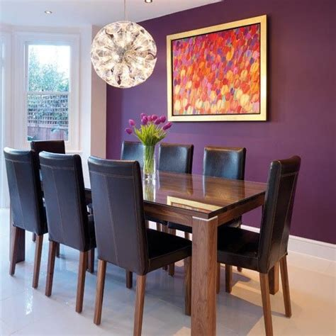 kitchen feature wall paint ideas kitchenaid 174 artisan 174 125 stand mixer purple colors purple walls and tulip