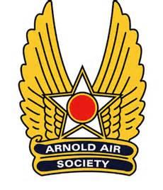 arnold air society home