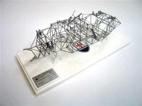 maserati birdcage frame exo 3 wheeler chassis