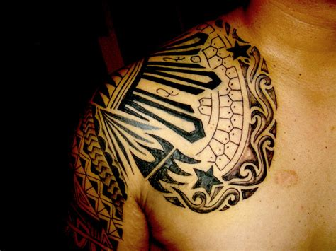 mayan tribal tattoo designs mayan tribal designs best design ideas