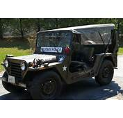 MotorVista Car Pictures  Military Jeep Pic