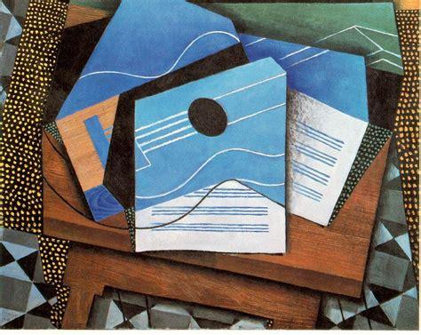 Synthetischer Kubismus Bilder 4124 by Cubismo Sintetico Cubismo Sint 233 Tico