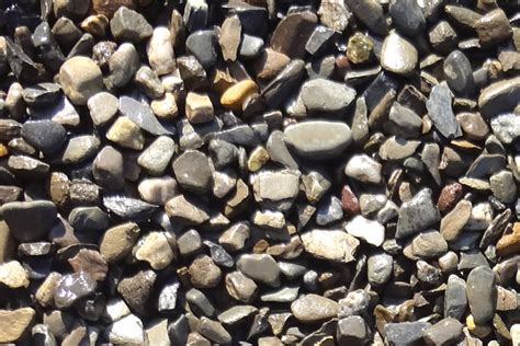 Cost Of Gravel Pea Gravel Cost Per Cubic Yard Pea Gravel For