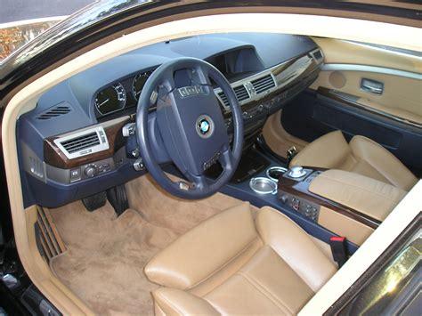 2002 bmw 7 series interior pictures cargurus