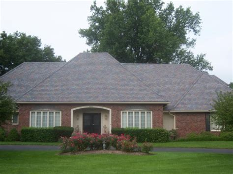 Roofing A Hip Roof Roofing 101 Roof Types Davinci Roofscapes