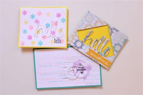 tutorial tarjetas scrapbook crea tarjetas con troqueles x 232 nia crafts