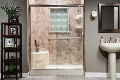 diy convert bathtub to walk in shower tub to shower conversions peoria walk in shower