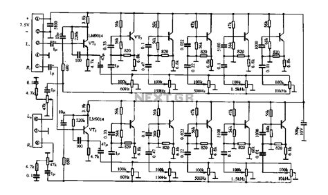 klipsch promedia 2 1 wiring diagram 9 pin connector