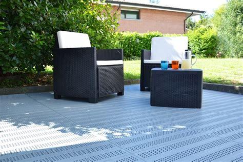 piastrelle plastica giardino piastrella in plastica per pavimentazione drenante per