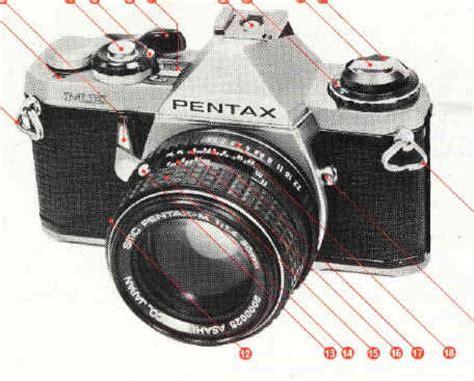 Pentax Me Instruction Manual User Manual Pdf Manual