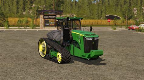 Www Ls by Deere 9rt V1 2 Ls17 Farming Simulator 2017 17 Ls Mod