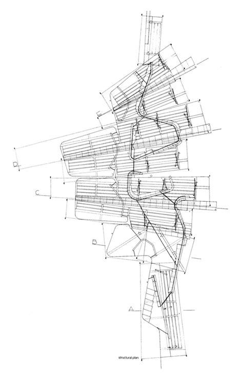 Villa Savoye Floor Plan by Cl 225 Sicos De Arquitectura Tiro Con Arco Ol 237 Mpico Enric