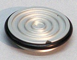 specimen disc, 40mm – nci micro
