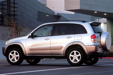 2001 Toyota Rav4 Mpg 2001 Toyota Rav4 Overview Cars