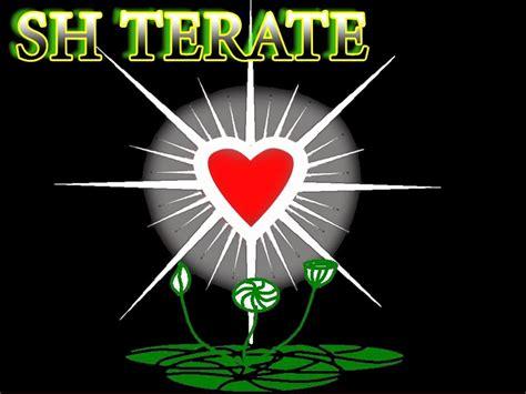 persaudaraan setia hati terate cabang banjarmasin lambang