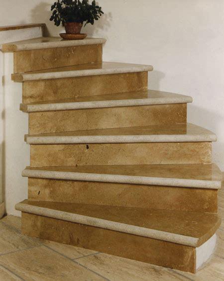 scale interne in marmo letto cuore 90x190
