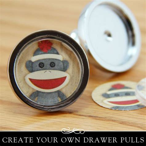 drawer pull make your own just plain cool