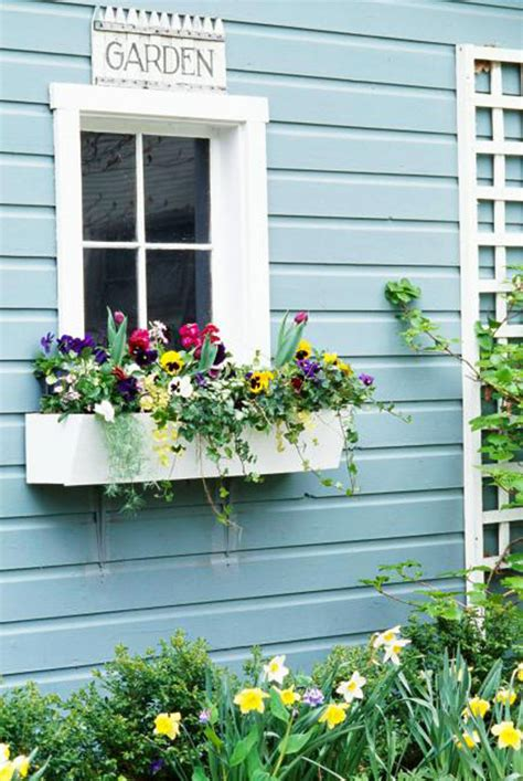 Window Box Planters by 25 Wonderful Diy Window Box Planters Home Design And