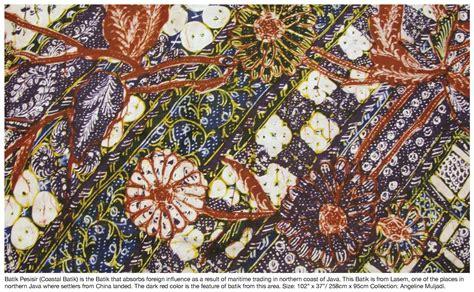 batik design definition indonesia art and culture the wealth of batik