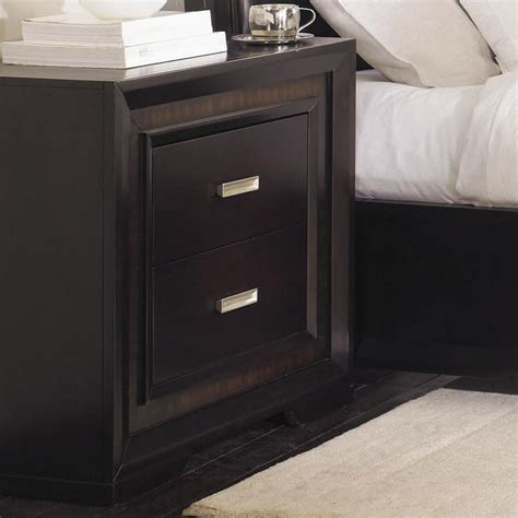 Modern Bedroom Furniture Nj Nj Brent Bedroom Collection Modern Bedroom Furniture