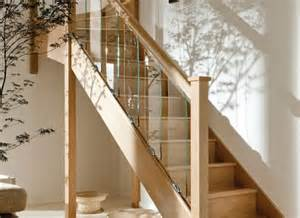 Glass Stairs Banisters Stunning Staircase Glass Balustrades And Handrails 2017