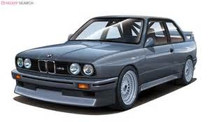 Bmw Types Bmw M3 Type E30 Model Car Other Picture1