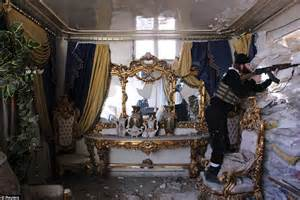 Army Bedroom Decor once a symbol of syria s elite this mirror is now a