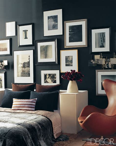 black wall designs 4 tips on how to use black walls inside your home