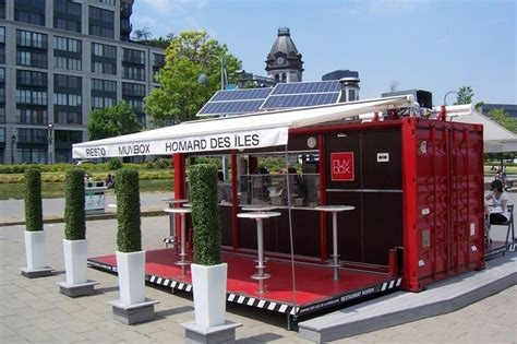 how to a small to outside small outdoor restaurant design ideas with shipping container concepts nytexas