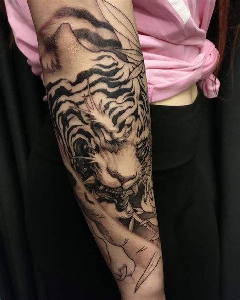 irezumi tattoos 4 406 likes 40 comments david hoang davidhoangtattoo