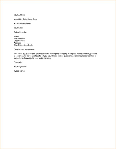 Business Letter Format 7 formats of business letter template word pdf
