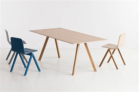 Or Table by Hay Copenhague Table Cph30