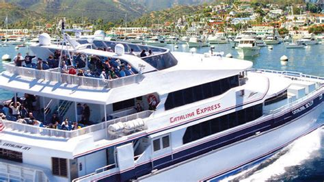 catalina island boat tour catalina kayak parasail package catalina tours