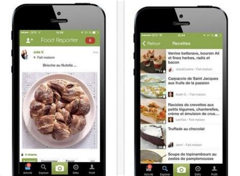 application de cuisine application cuisine table de cuisine