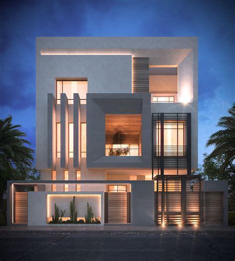 private villa sarah sadeq architects kuwait dream