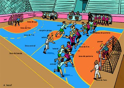 imagenes de niños jugando al handbol handbol los fundamentos del handbol