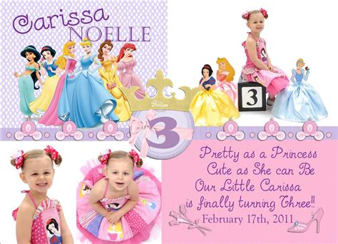 Happy 3rd Birthday Quotes For My Princess Birthday Quotes Quotesgram