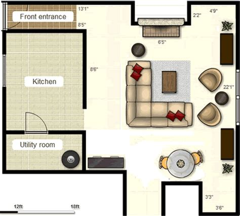 how to layout a room foundation dezin decor living room layout