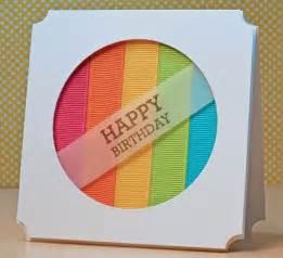 handmade birthday cards