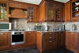 types of kitchen types of kitchen cabinets wood kitchen cabinet