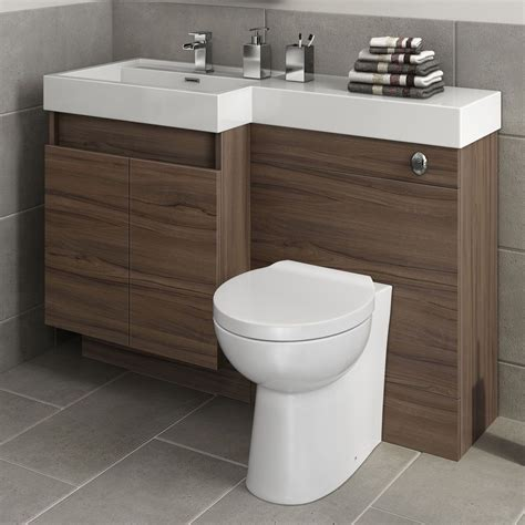 bathroom countertop basin units modern bathroom walnut vanity unit countertop basin back