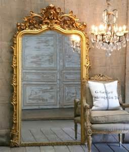 Home Interiors Mirrors 33 Cool Idea To Use Big Golden Mirrors For Your Decor Digsdigs