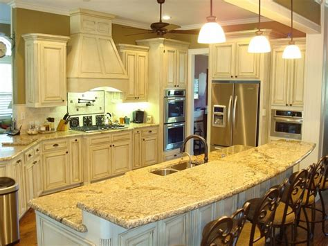 kitchen granite countertop granite countertops for your modern kitchen modern magazin