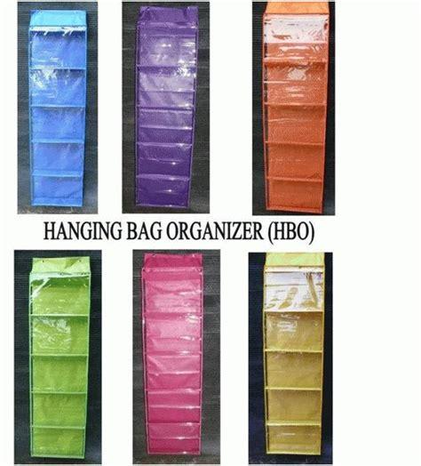 Kursi Bonceng Anak Jember jual hanging bag organizer hbo gantungan kantong tas
