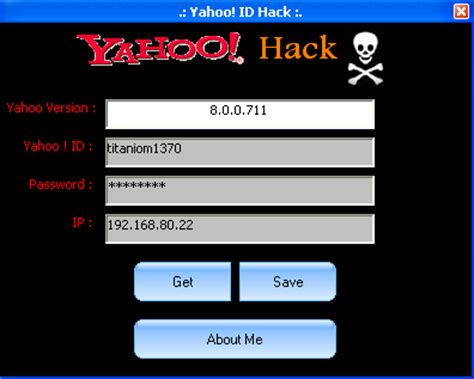 email yahoo hacked hack email id learn ethical hacking internet security