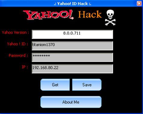 email yahoo password hacker mytechparadise